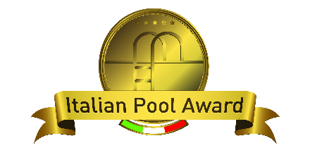 Italian Pool Award LOGO