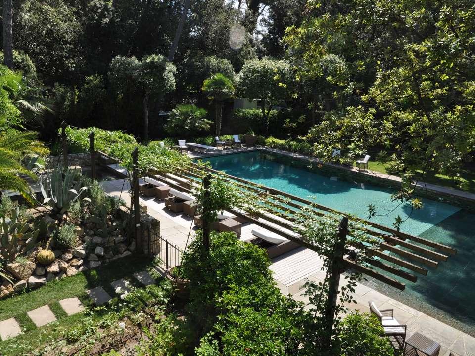 Arch giuseppe lunardini forumpiscine for International pool and spa show 2016